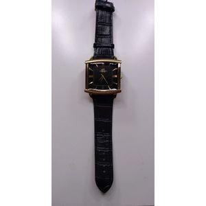 Adee Kaye Men's Leather Watch